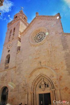Katedra Św. Marka | CroLove.pl | #croatia #hrvatska #chorwacja #korcula