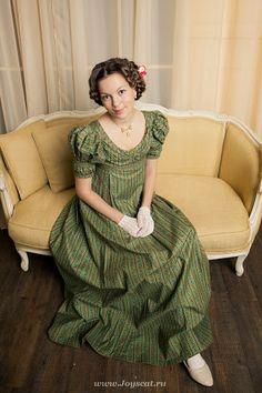 Белка прогулочное зелено-полосатый ампир к Бородино - Joys Potapova - Picasa Web Albums
