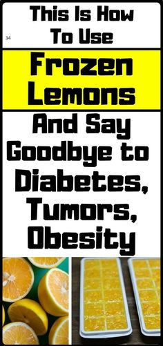 Natural Remedies This Is How To Use Frozen Lemons and Say Goodbye to Diabetes, Tumors, Obesity Health Remedies, Home Remedies, Natural Remedies, Holistic Remedies, Health And Beauty, Health And Wellness, Health Fitness, Health Care, Lose Weight