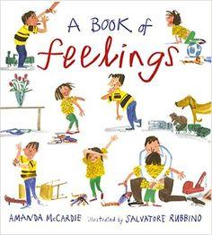 A Book of Feelings: Amanda McCardie, Salvatore Rubbino
