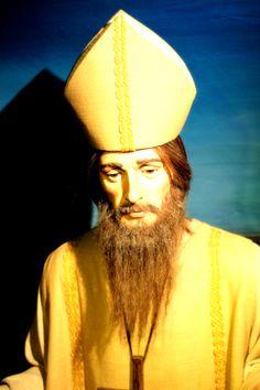 Saint Patrick Saint Patrick, Saints, Take That, Museum, Santos, St Patrick's Day, Museums