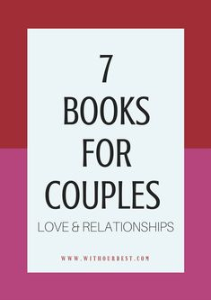 Looking for books on relationships and love? These books for couples are powerful relationship guide books. Develop couple skills. Understand your partner. Effective Communication Skills, Communication Relationship, Relationship Books, Books On Relationships, Relationship Expert, Strong Marriage, Inspirational Books, Book Themes, Guide Book