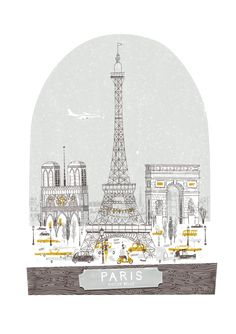 Beautiful illustration makes me wish I was in Paris now. Petit Belle by Johnny Kotze, via Behance Art And Illustration, Illustration Parisienne, Gravure Illustration, Illustrations, Tour Eiffel, Torre Eiffel Paris, Springtime In Paris, To Infinity And Beyond, Vintage Travel Posters