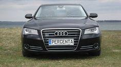 Audi A8 4.2 TDI