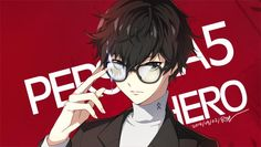 The Persona 5 Protagonist Has a Very Appropriate Nickname