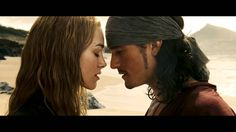 Pirates of the Caribbean 3 - One Day (Piano Cover)<<<My favourite film soundtrack of all time