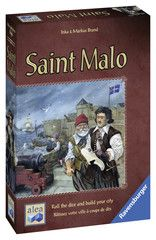 Saint Malo | Games | NEW | Shop | US | ravensburger.com