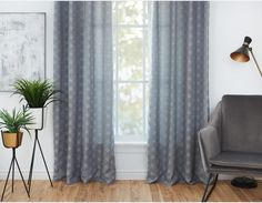 Discover Structube's modern and affordable home decor and home accessories, for living room, dining room or bedroom. Curtain Panels, Panel Curtains, Warm Grey, Grey And White, Nesting Tables, Eclectic Style, Blackout Curtains, Decoration, Bungalow