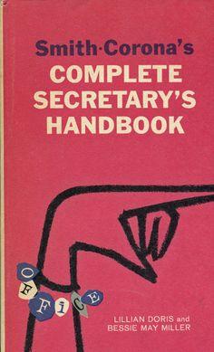 'Complete Secretary's Handbook', 1951