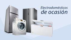 Electrodomésticos de ocasión al mejor precio en... https://www.barganero.com/listado-productos/categoria/electrodomesticos-de-ocasion/?idTipologia=tm8mg63JUkSmpTL2rgf3ww==&page=1&nproductosPorPagina=15