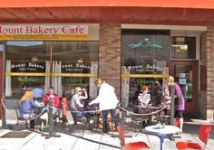 Mount Bakery   Bellingham's Best Café, Crêperie and Scratch Bakery
