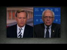 "Bernie Sanders: If Sandra Bland were white, her death ""would not have ha..."
