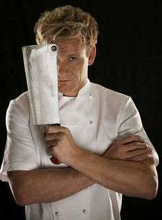 Masterchef, I love watching Gordon Ramsey but for whatever reason I do not care for this new show