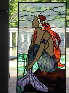 Vintage Style Stained Glass - Baltimore/Washington DC: Welcome!!!
