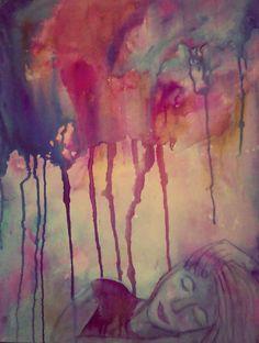please stay Nienke Siegers Painting, Art, Art Background, Painting Art, Kunst, Gcse Art, Paintings, Painted Canvas, Art Education Resources