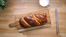 Cozonac fara framantare Banana Bread, Desserts, Food, Storage, Tailgate Desserts, Deserts, Essen, Postres, Meals