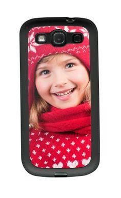 Individuell und persönlich: die CEWE Smartphone Cases  Gestalte selbst: http://www.cewe-fotobuch.at/download/ #geschenke #weihnachten