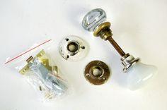Doorknob S558 Antique