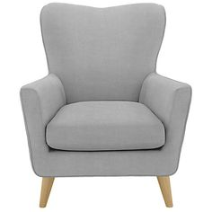 Buy John Lewis Thomas Armchair, Henley Midnight from our Armchairs range at John Lewis & Partners. Free Delivery on orders over Nursery Armchair, Lewis Thomas, John Lewis Sofas, Staff Room, New Living Room, Leather Sofa, Design Your Own, Stuff To Buy, House Ideas