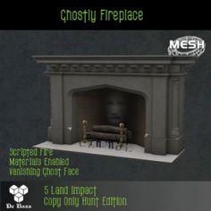 swarm-of-decor-3-de-baza-ghostly-fireplace-hunt