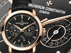 #VacheronConstantin 39mm Traditionnelle LTD ED Exclusive North American Timepiece (USA & Canada) Read Up http://blog.elementintime.com/index.php/vacheron-constantin-traditionnelle/  & Check The New Arrivals http://www.elementintime.com/new_arrivals.aspx?IsSoldOut=False
