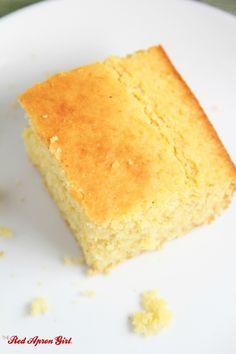 Easy Cornbread Recipe 5