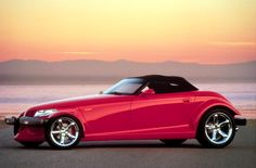 Custom Plymouth Prowler | Future Classic Car of the Week: NOT the 1999 Plymouth Prowler