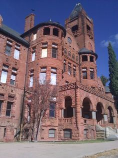 The Preston School of Industry, also known as Preston Castle, was formerly one of the oldest and best-known reform schools in the United States. It is located in Ione, California, in Amador County. The institution was opened in June 1894