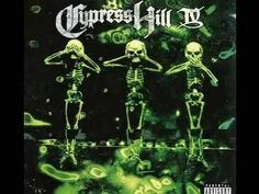 Cypress Hill - III (Temples of Boom) [Full Album] - YouTube