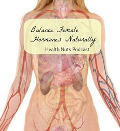 How to Balance Your Hormones Naturally with Dr Dan Kalish Wellness Fitness, Fitness Nutrition, Health And Nutrition, Health And Wellness, Health Tips, Women's Health, Nutrition Education, Health Care, Balance Hormones Naturally