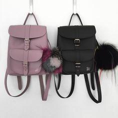 Vous êtes plutôt rose pastel et été ou noir élégant et sobre ? www.leasyluxe.com…