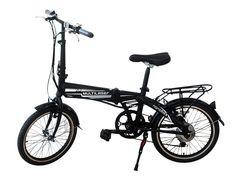 Bicicleta elétrica Multilaser apenas 10x 399,00