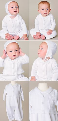 2022bae2561dd One Small Child. Outfit For ChristeningChristening ...