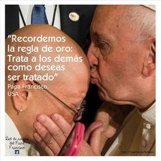Frases en imagenes: Frases del Papa Francisco-Septiembre 2015