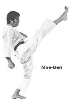 Técnicas del Karate Do - giginbukaidevenezuelas jimdo page! Wado Ryu Karate, Shito Ryu Karate, Karate Kata, Karate Girl, Shotokan Karate, Body Weight Hiit Workout, Japanese Karate, Tai Chi Qigong, Kyokushin