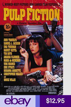 THE HATEFUL EIGHT TARANTINO MOVIE POSTER FILM A4 A3 ART PRINT CINEMA
