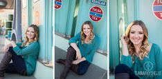 Disneyland Senior Portraits by Tara Rochelle Photography