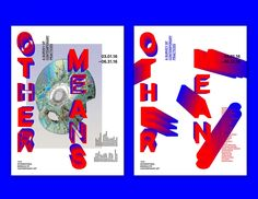 Other Means by Ashley Sepulveda – SVA Design