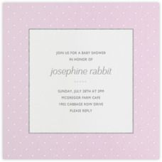 Baby Shower - Paperless Post