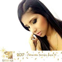 #Casual  ¡Un hermoso #Look inspirado en la armonía de la belleza femenina!  Este es un excelente trabajo de nuestra talentosa estilista profesional Lorenita Ariza.  Visitanos: Lunes a viernes 6 am a 9 pm Sábado 7 am a 9 pm Domingos y festivos 9 am a 7 pm  Nosotros te asesoramos, ¡Tenemos tiempo para ti!