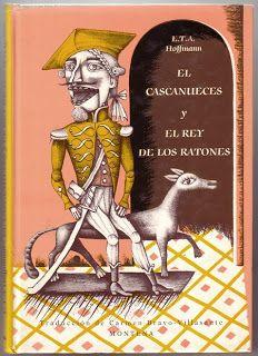+12 Cascanueces y el Rey de los ratones. Hoffmann
