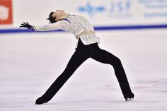 Yuzuru Hanyu Photos - 2015 Japan Figure Skating Championships - Day 1 - Zimbio