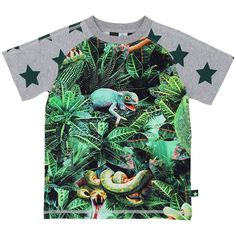 Molo shirt    Olliewood