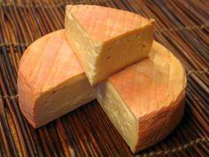 Рецепт сыра Мюнстер | Рецепты сыра | Сырный Дом: все для домашнего сыроделия