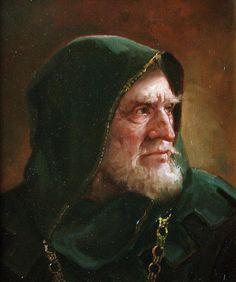 Лучник, автор Шишкин Андрей. Артклуб Gallerix