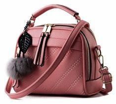 FLYING BIRDS! 2017 women leather handbag of brands women messenger bags cross body ladies shoulder shoulder bag bolsos LM3918fb