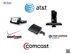 Cable Providers Look At Gaming. - Just as Nintendo (NTDOY) prepares to roll out their new Wii U gaming system reports say