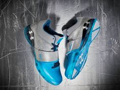The Under Armour Micro G Bloodline Derrick Williams Wore In The Rising Stars Challenge. These are a beauty...