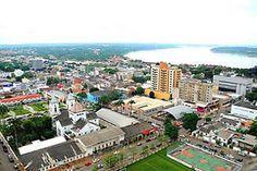 Jacytan Melo Passagens: TURISMO REGIONAL | RONDÔNIA - Conheça Porto Velho:...