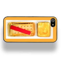 Cheese & Crackers Case